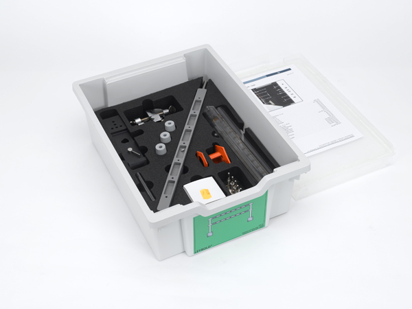 Science Kit Biologie: Basis