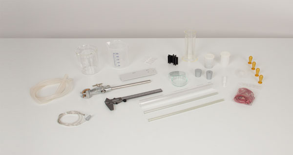 Science Lab Mechanics ME1 (Set)