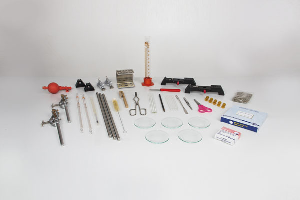 Science Lab Chemistry Basis CB (Set)