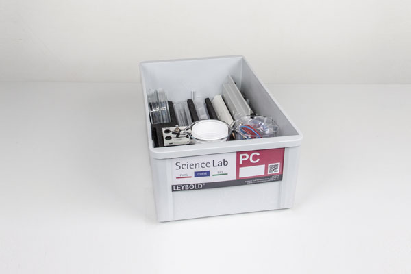 Science Lab Physical Chemistry PC (Set)