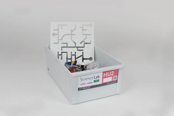 Science Lab Human Biology HU2 (Set)