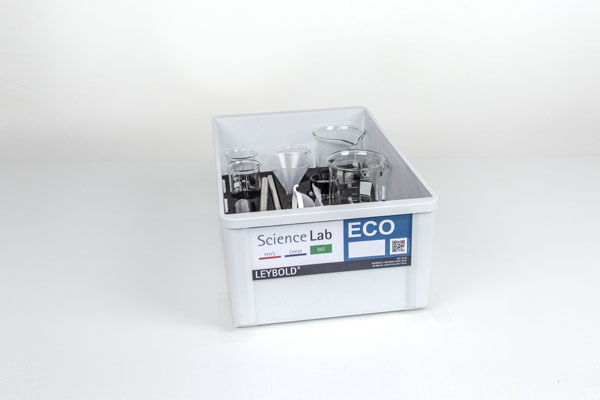Science Lab Ecology ECO (Set)