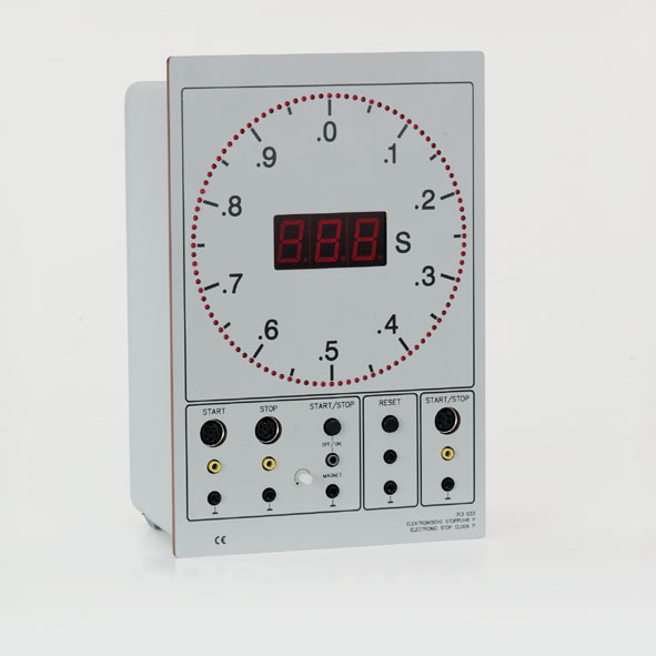 Electronic time clock P