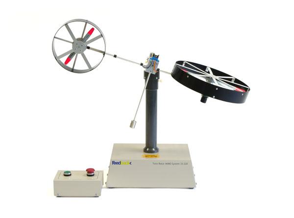Set Twin Rotor MIMO System