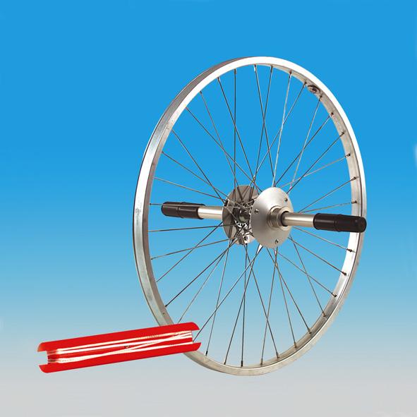Fahrradkreisel