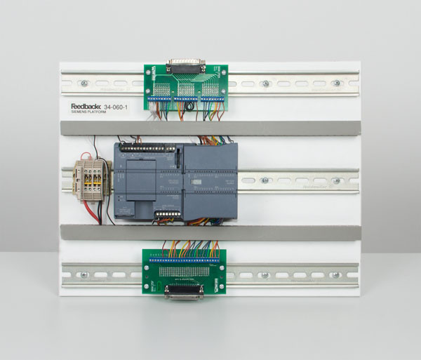 Siemens PLC I/O Pre-wired Pack