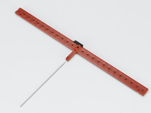 Hebel 37,5 cm