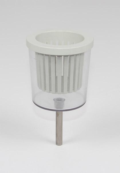 Model of a centrifuge