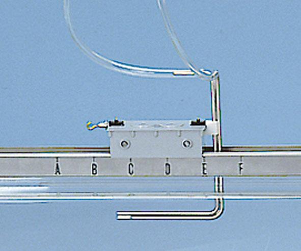 Prandtl pressure probe