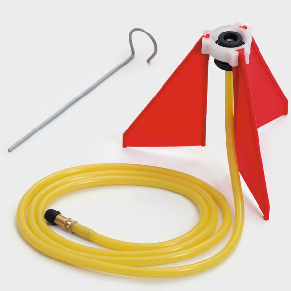 Water rocket kit
