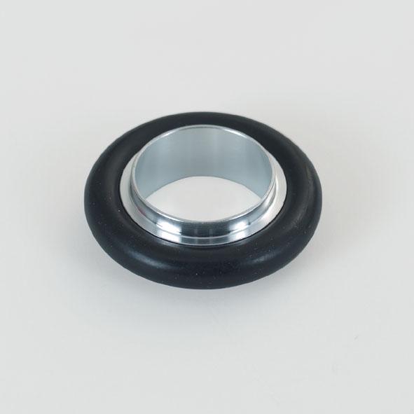Centering ring DN 16 KF