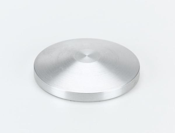 Blank flange, DN 16 KF