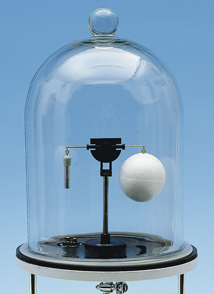 Luftpumpenglocke (D=180mm)