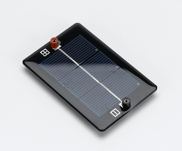 Solar module 1.5 V/420 mA