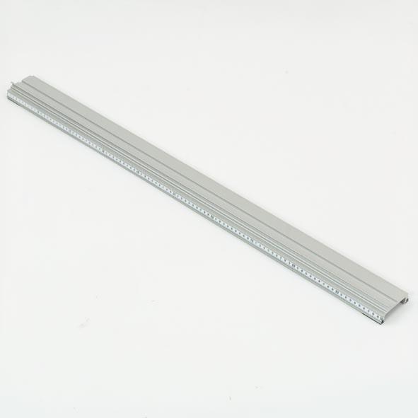 Optische Bank, S1-Profil, 1 m