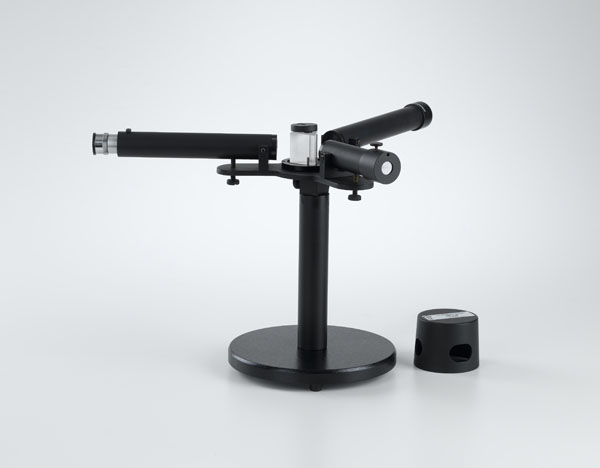 School spectroscope
