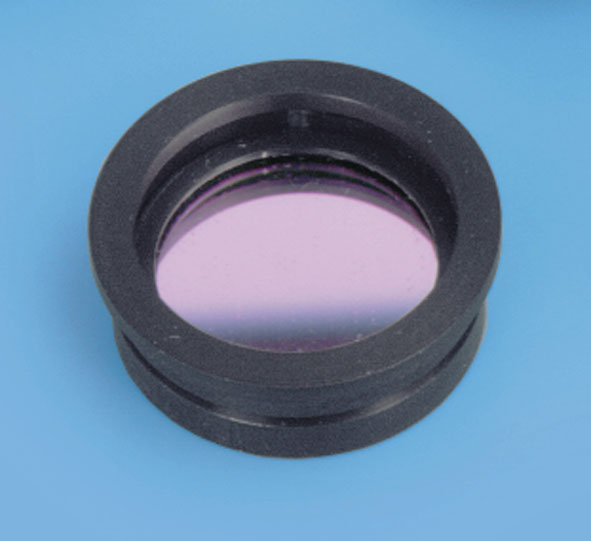 Interference filter, 644 nm