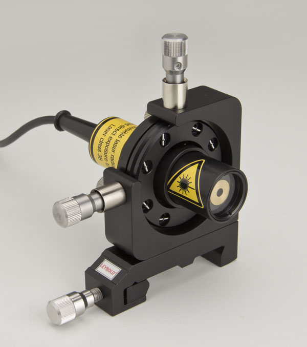 Diode Laser Module, 532 nm with Window
