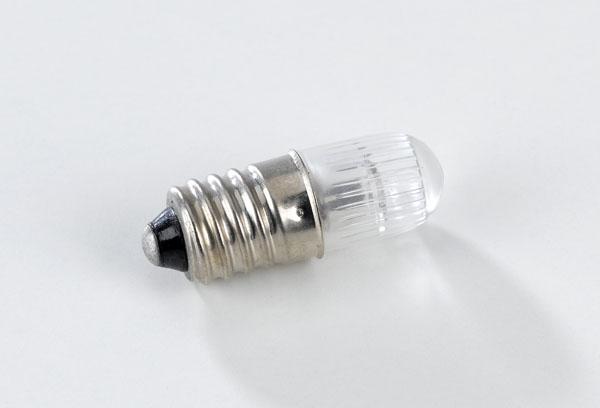 Glow lamp110 V, E10