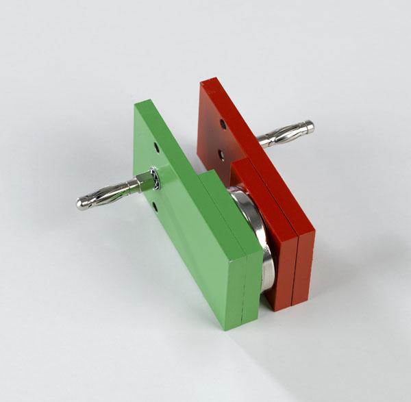 Hufeisen-Magnet, klein