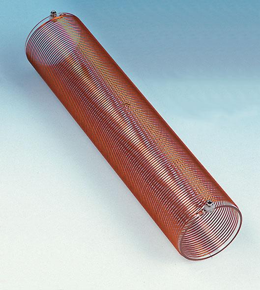 Field coil, d = 90 mm