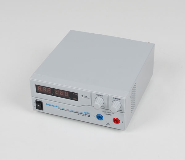 DC-High Current Power Supply 32/20