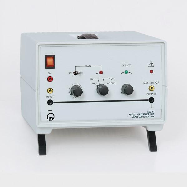 AC/DC-Verstärker 30 W
