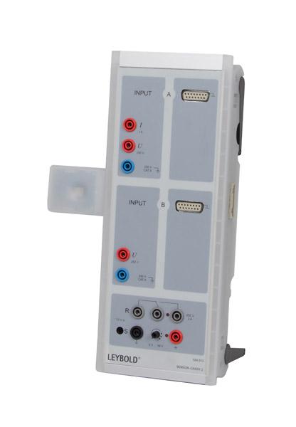 Sensor-CASSY 2 WLAN