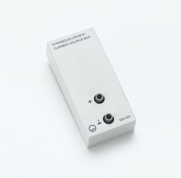 Stromquellen-Box