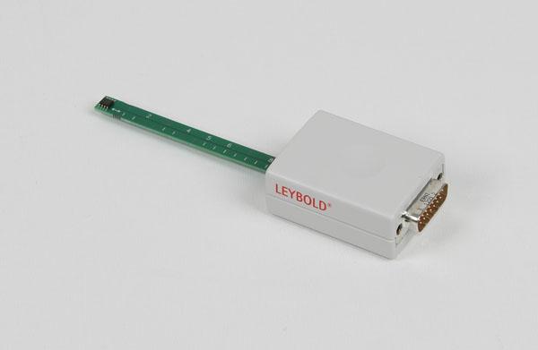 Axial B sensor S, ±0.3 mT