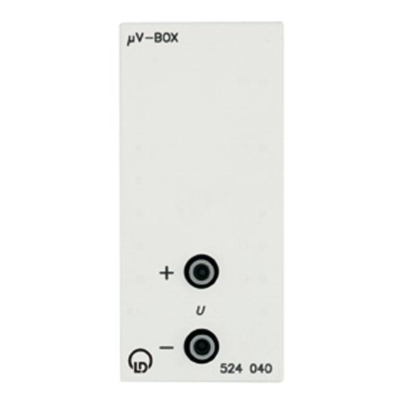µV-Box