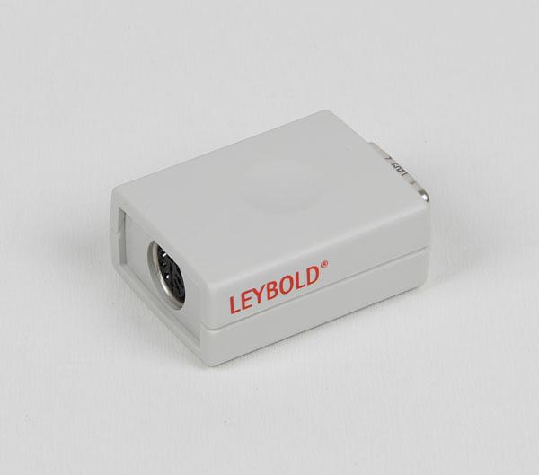 Oxygen adapter S