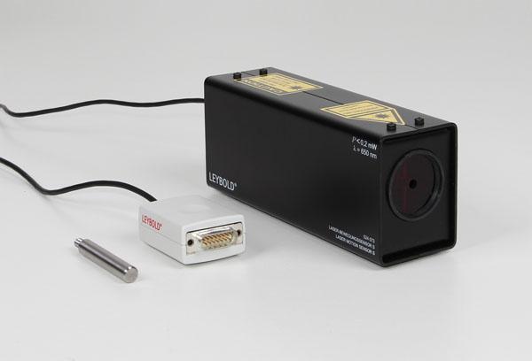 Laser-Bewegungssensor S