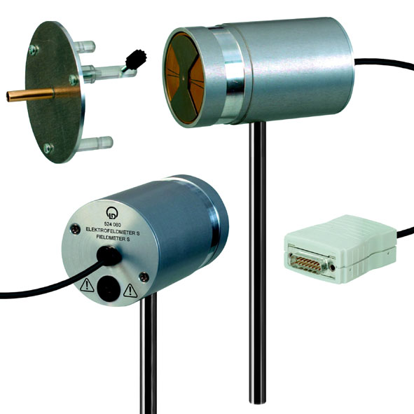 Elektrofeldmeter S