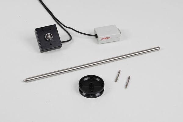Rotary motion sensor S