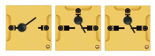BST D Gerätesatz Schalter im Stromkreis