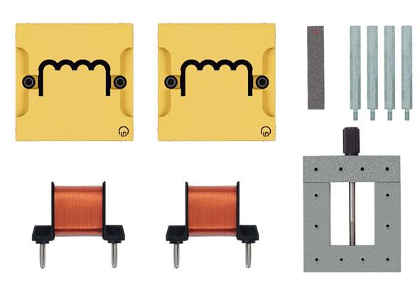 BST S Gerätesatz: Elektromag. und Induktion