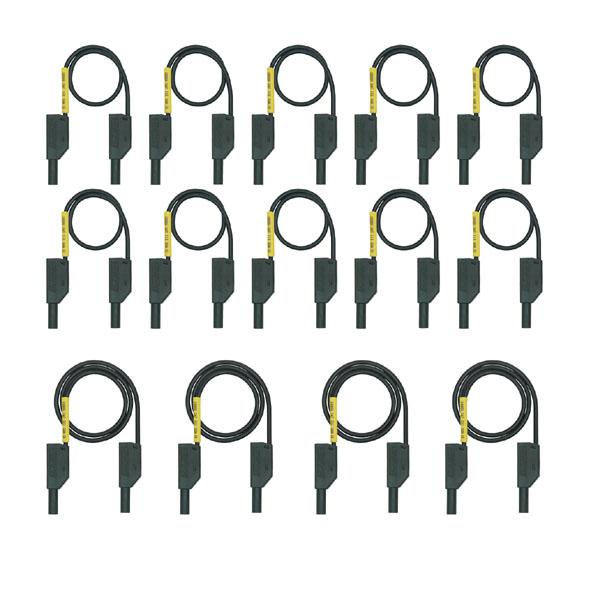 BST Gerätesatz: Verbindungskabel