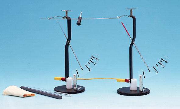 Field electrometer