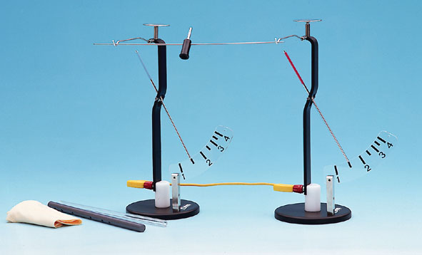 Relativ-Elektrometer