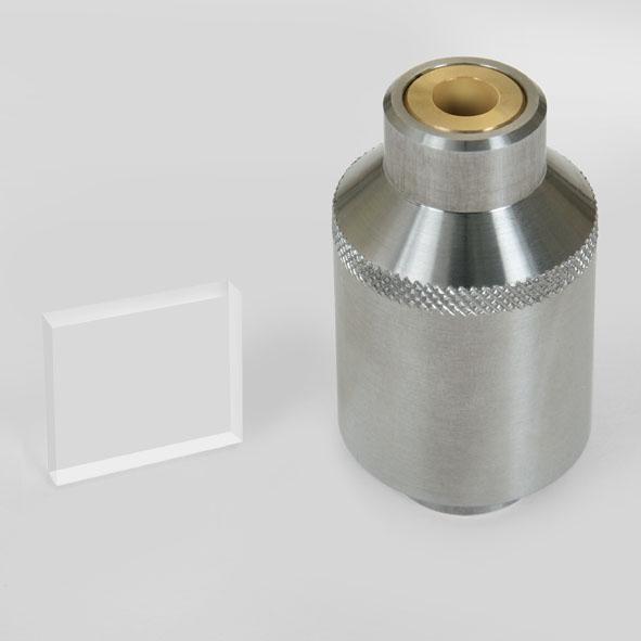 Compton accessory, X-ray II