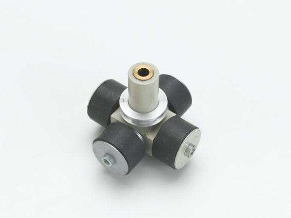 EMTM Magnet rotor 4 pole