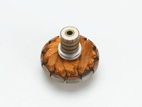 ELM drum rotor