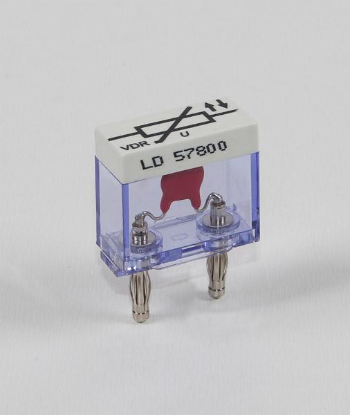 VDR resistor, STE 2/19