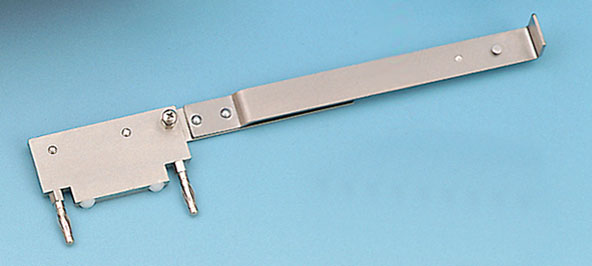 Pendulum-type armature, STE 2/50