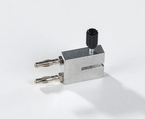 Plug-in holder, STE