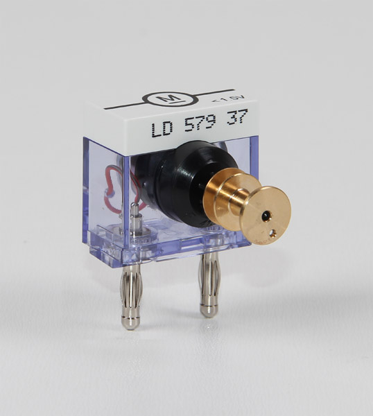 Micromotor, STE 2/19