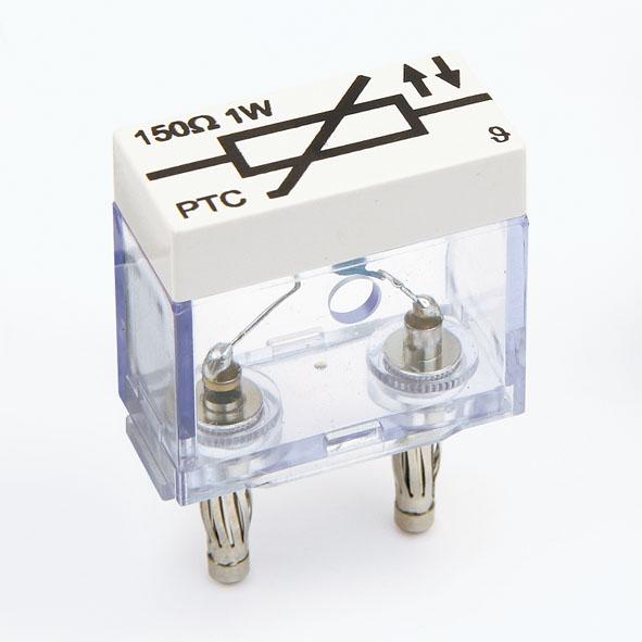 PTC-Widerstand 150 Ohm, STE 2/19