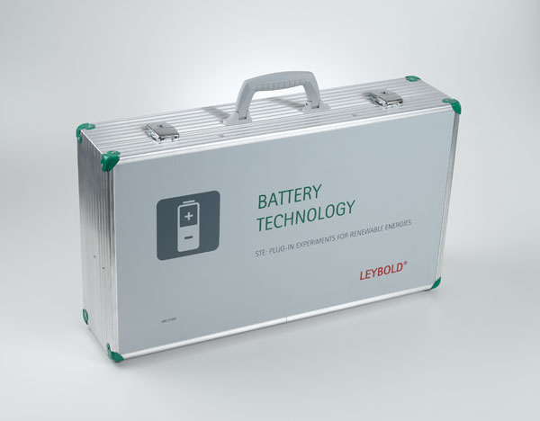 STE Batterie Technology
