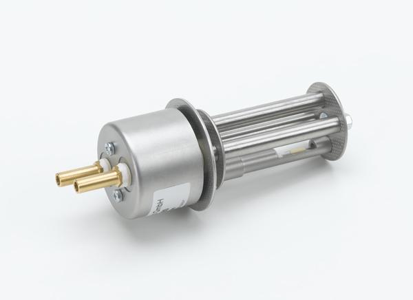 Noble metal resistor